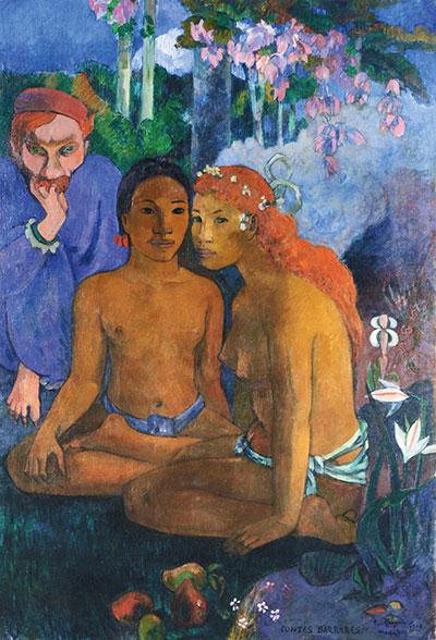 Essen-folkwang_contes-barbares-gauguin