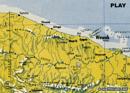 Sepik-thurnwald