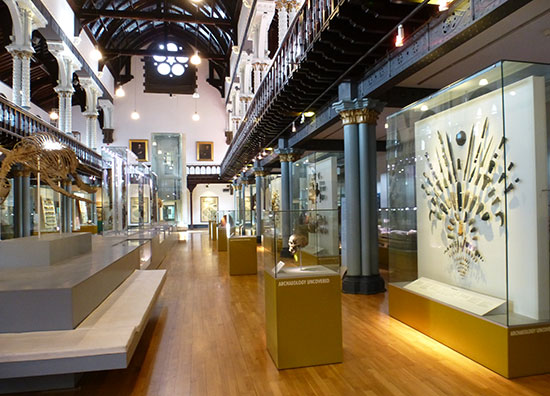 Hunterian-museum