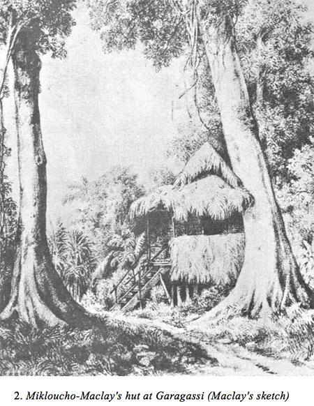 Mikouklo-maclay-hut-1872