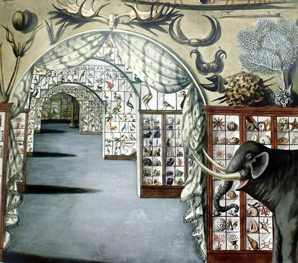 Leverian-museum