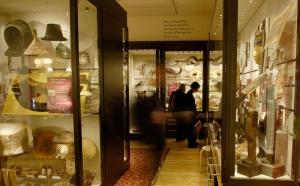 Cuming-museum