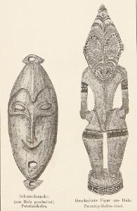Sculptures-Ramu