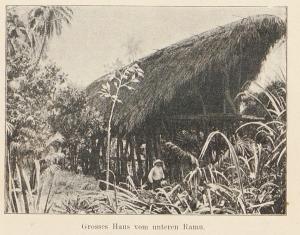 Ramu-maison