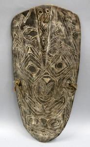 VI 41693-Ethnologisches Museum